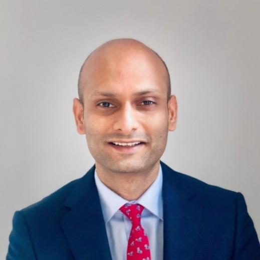 Avijit Gupta